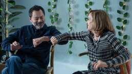 ¿Qué es lo más rico de ser villano de telenovela? Roberto Blandón y Luz María Jerez te lo cuentan