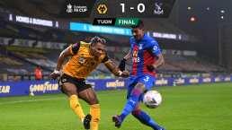 Wolves y Liverpool avanzan en la FA Cup