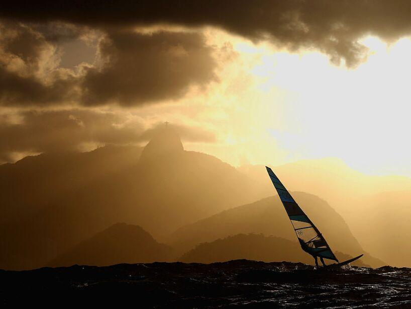 Sailing - Olympics: Day 7