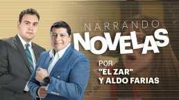 'El Zar' y Aldo Farias demuestran su destreza y narran la icónica escena de 'Soy tu dueña' como si fuera partido de fútbol