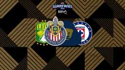 La historia de las semifinales en la Liga BBVA MX