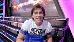 """Mauricio Barcelata revela que le gustaría conducir """"Hoy"""": """"Me siento preparado"""""""