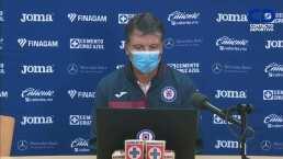 """Siboldi, tras perder con Pumas: """"En 5 minutos echamos todo a la borda"""""""
