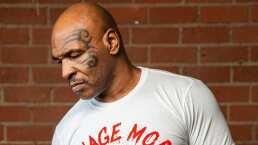 ¿Mike Tyson vs. 'Canelo' o JC Chávez? Pues...