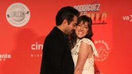 Mariana Treviño estrena 'Los Rodriguez y el más allá'; una película con causa