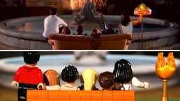 LEGO celebra el 25 aniversario de Friends con una colección especial
