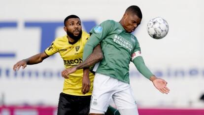 El PSV logra empatar durante la última jugada, al último minuto, con gol de Denzel Dumfries ante el VVV-Venlo en la jornada 19 de la Eredivisie.