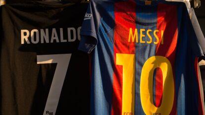 Estos son los grupos para la Champions League 2020-21 | Lionel Messi y Cristiano Ronaldo se enfrentarán en los duelos del Grupo G.