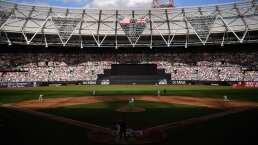 MLB cancela la London Series 2020