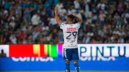 Franco Jara iguala a Caballero con 69 goles