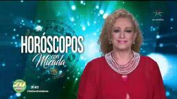 HORÓSCOPOS DE HOY (Martes 23 de Enero)