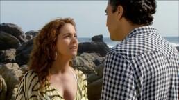 C48: Juan Carlos asume las consecuencias y enfrenta a Helena con la verdad