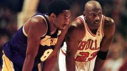 Jordan presentará a Kobe en el Salón de la Fama