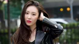 Test: top 3 de Sunmi
