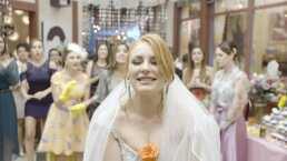 EXCLUSIVA: Lo que no se vio en la boda de 'Luna' de 'Como tú no hay 2'
