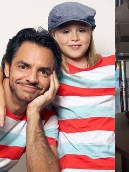 Loreto Peralta tenía 9 años cuando interpretó a la dulce hija de Eugenio Derbez en la película 'No se aceptan devoluciones'; hoy a sus 16 años sorprende a propios y extraños con su impresionante transformación.