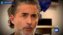 Raúl Araiza entrevista A corazón abierto