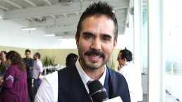 """""""Es el personaje más atrevido que he hecho"""": confiesa José Ron sobre su papel en 'Rubí'"""