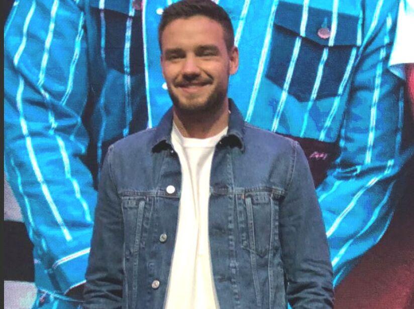 Liam Payne cuenta cómo sería la reunión de One Direction