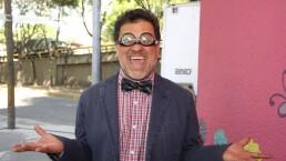 ENTREVISTA: ¡Rodrigo Ruíz, de jefe de reparto a actor en El Dicho!