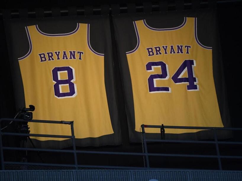 Kobe Bryant, GRAMMY 2020, 7.jpg