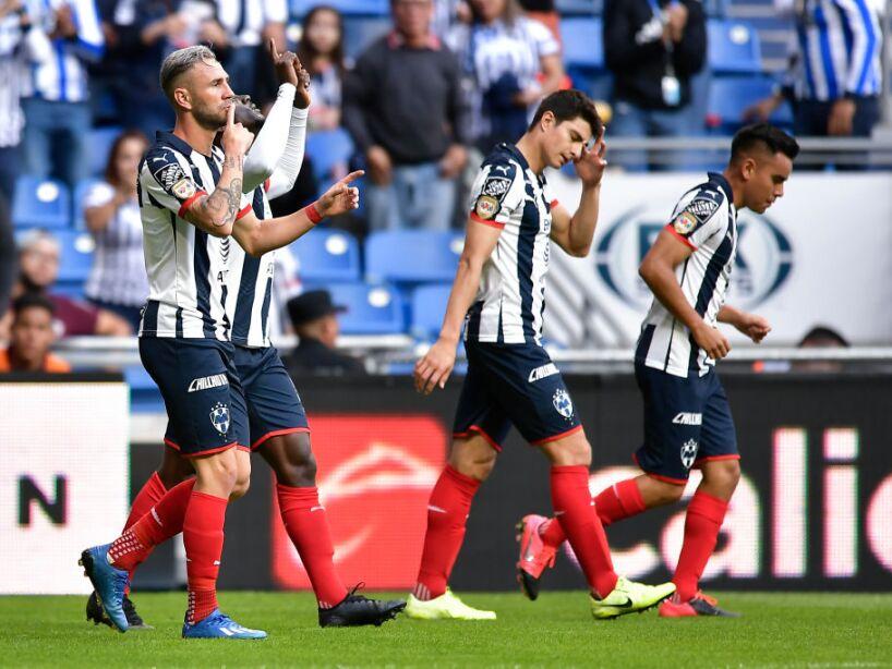 Monterrey v Atletico San Luis - Torneo Clausura 2020 Liga MX