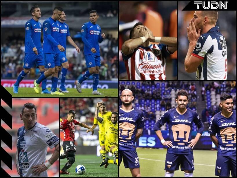 Desde el León hasta las Chivas; todas las combinaciones que pueden darse por tres boletos a la fiesta grande del futbol mexicano.