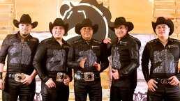 Bronco, el grupo encabezado por 'Lupe Esparza' prepara serie