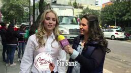 ENTREVISTA: Pia Sanz, odiada por utilizar a un chico para sacarle dinero