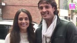 Fernando Alonso se integra a Mi marido tiene familia