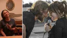 Con tremendo vozarrón, Ángela Aguilar derrite al cantar 'Shallow' de Lady Gaga y Bradley Cooper