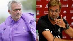 Mourinho y Jürgen Klopp lamentan fallo a favor del City