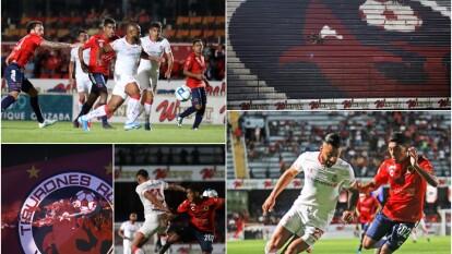 Toluca asegura su calificación a la siguiente ronda de la Copa MX.