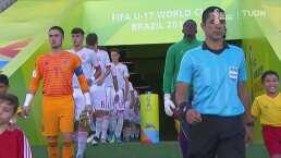 Camerún 0-2 España – Goles y Resumen – Mundial Sub-17