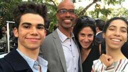 Los padres de Cameron Boyce revelan nuevos detalles de la muerte de su hijo