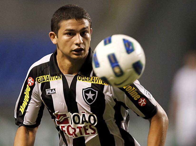 Botafogo v Avai - Serie A 2011