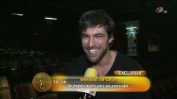 Osvaldo de León protagonizará La mal querida