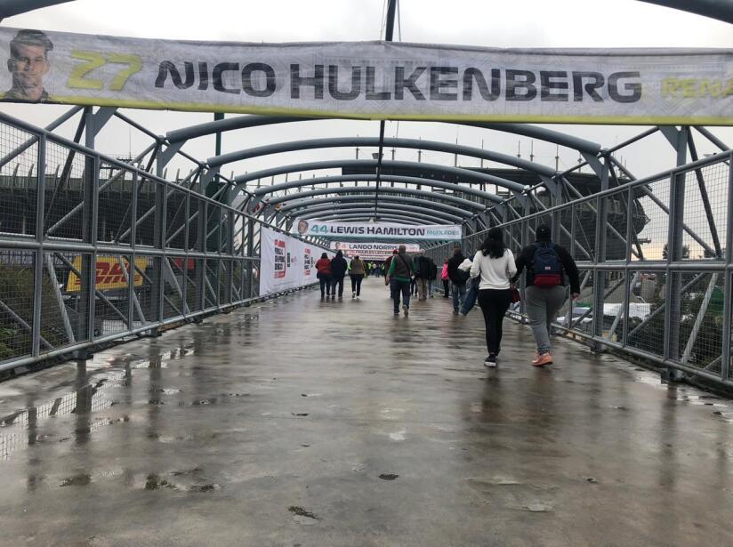 Se llevará a cabo la última práctica y la clasificación rumbo al Gran Premio de México 2019.
