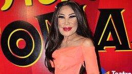 Con Permiso: Lyn May revela que tuvo un romance con Eric del Castillo