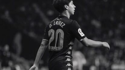 La historia del mexicano habría sido muy diferente de haber fichado para el Ajax. Hace un año, Diego Lainez decidió fichar para el Betis sobre el Ajax de Países Bajos.