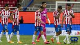 Chivas busca consolidar la restructuración en el 2021