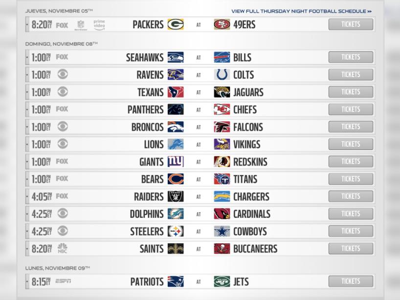 Calendario NFL, 9.png