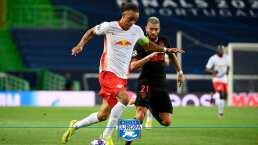 Las dos claves del Leipzig para derrotar al Atlético de Madrid