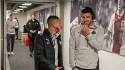 'Guti' reaparece tras 322 días con PSV