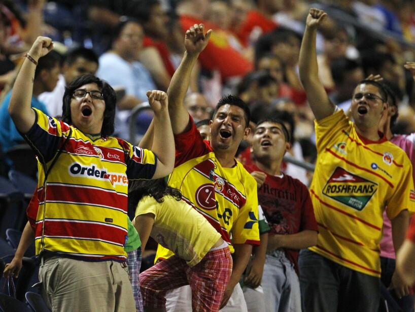 Morelia Fire Soccer