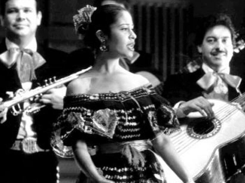 Las mujeres poderosas del regional mexicano