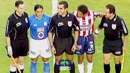 ¡Histórica remontada! La vez que Chivas venció a Cruz Azul en el 2003