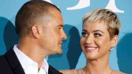 ¡Katy Perry y Orlando Bloom se comprometen!