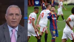 Stoichkov advierte al Barcelona previo al 'milagro' ante Sevilla