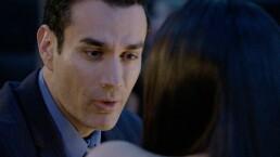 Este miércoles: Ricardo quiere otra oportunidad en el amor